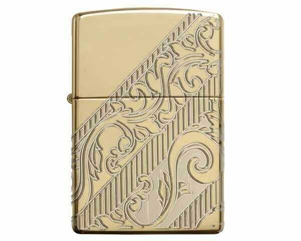 ZIPPO 60.004005 COLLECTIBLE OF THE YEAR 2018