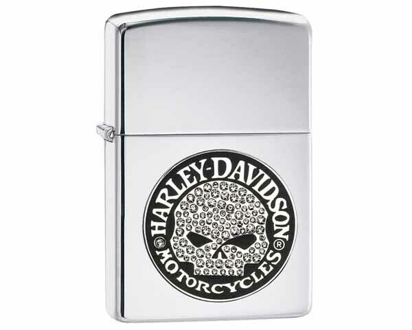 ZIPPO 60.001601 HARLEY DAVIDSON-