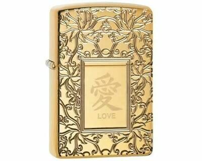 ZIPPO 60.004895 CHINESE LOVE