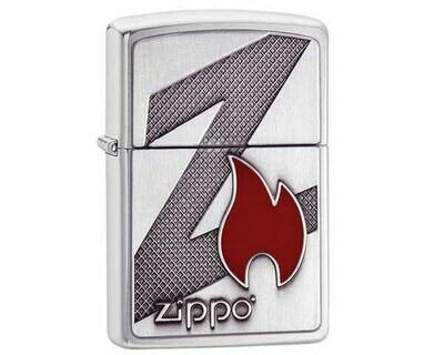 ZIPPO 60.002322 RND Z FLAME