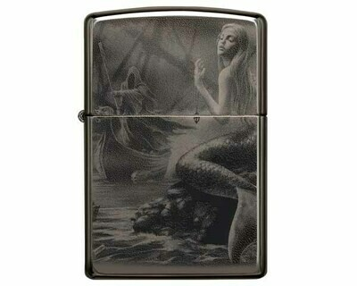 ZIPPO 60.005392 ANNE STOKES COLLECTION