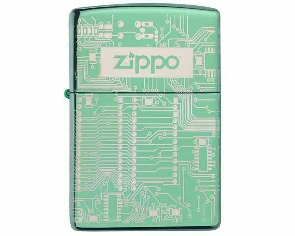 ZIPPO 60.005275 CIRCUIT BOARD DESIGN