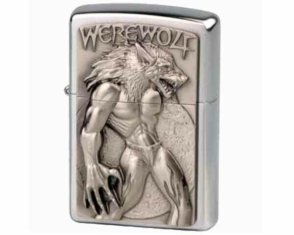 ZIPPO 251147 WEREWOLF-