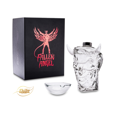 Fallen Angel Vodka 70cl / 44,7%
