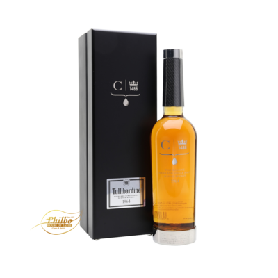 Tullibardine 1964 Highland Single Malt 70cl / 40,4% CUSTODIANS COLLECTION 1964