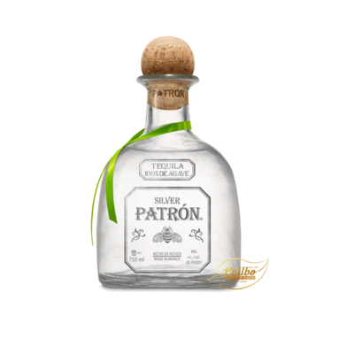 Patron Silver 40° / 70cl