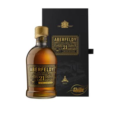 Aberfeldy 21 Years  Limited Release 40% / 70 cl + GBX