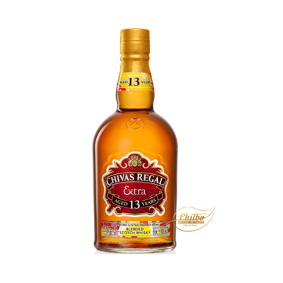 Chivas Regal 13 years extra oloroso sherry cask 70cl / 40%