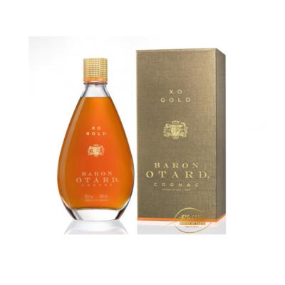 Baron Otard XO Gold 70cl / 40%