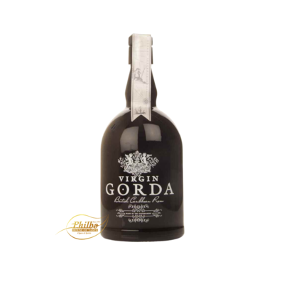 Virgin Gorda Rum 70cl, 40%