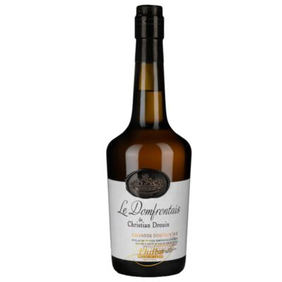 Christian Drouin Le Domfrontais Calvados - 40% - 70cl