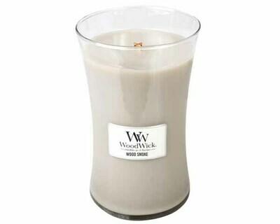 WW Wood Smoke Large Candle