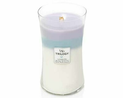 WW Trilogy Calming Retreat Large Candle