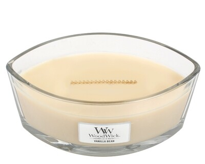 WW Vanilla Bean Ellipse Candle