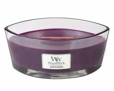 WW Spiced Blackberry Ellipse Candle