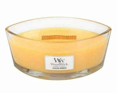 WW Seaside Mimosa Ellipse Candle
