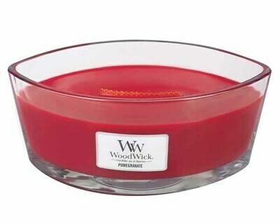 WW Pomegranate Ellipse Candle