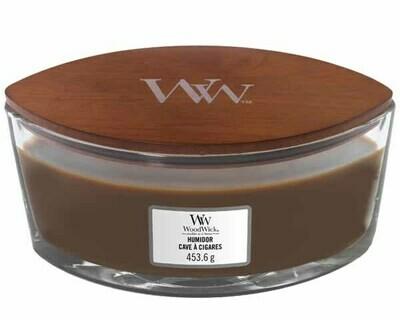 WW Humidor Ellipse Candle