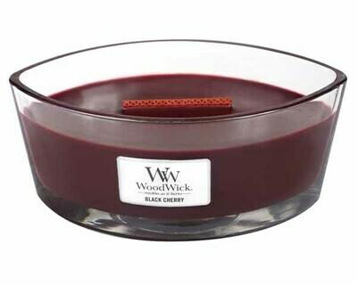WW Black Cherry Ellipse Candle