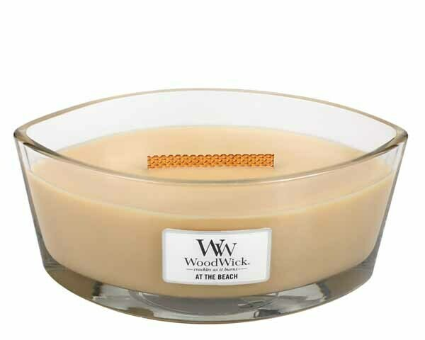 WW At The Beach Ellipse Candle