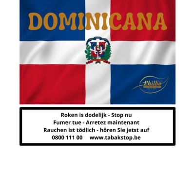 VEGAFINA - Sumum 2014 - Robusto - 52 x 152