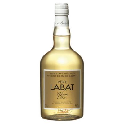 Pere Labat Ambre L Or 45° 70Cl