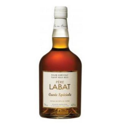 Pere Labat Cuvee Special 42° 70Cl