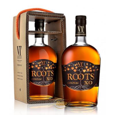 Vallein Tercinier Roots XO Cognac 44%