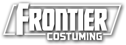 Frontier Costuming