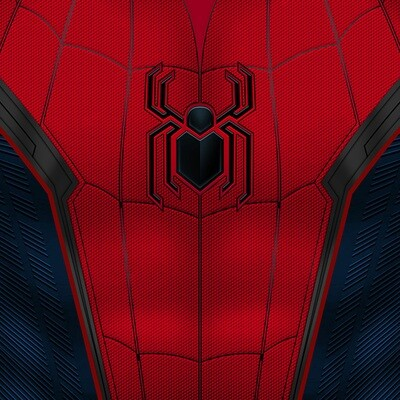 Spider | MCU Advanced
