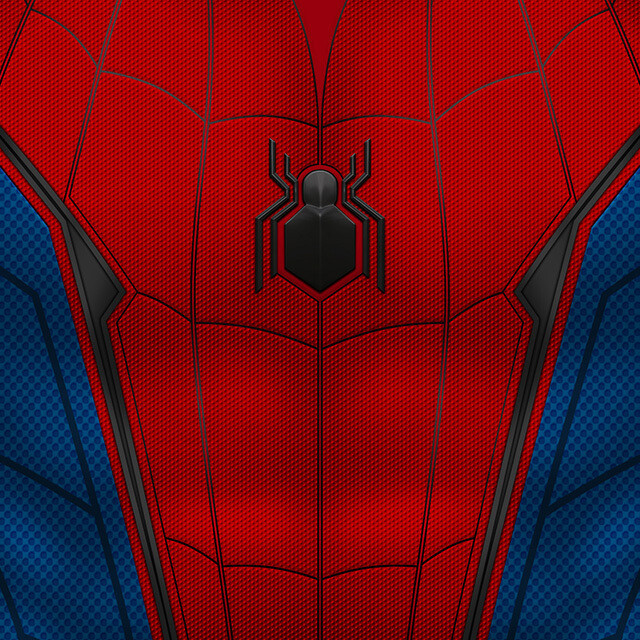 Spider | Home