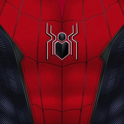 Spider | Far