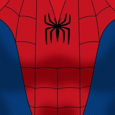 Spider | 90s