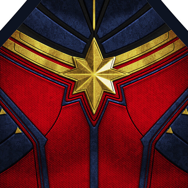 Captain | Endgame