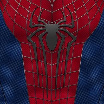Spider | ASM2