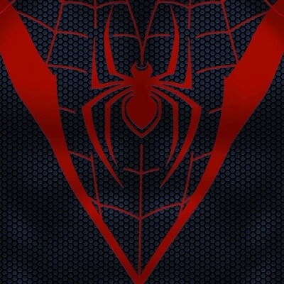 Spider | Miles