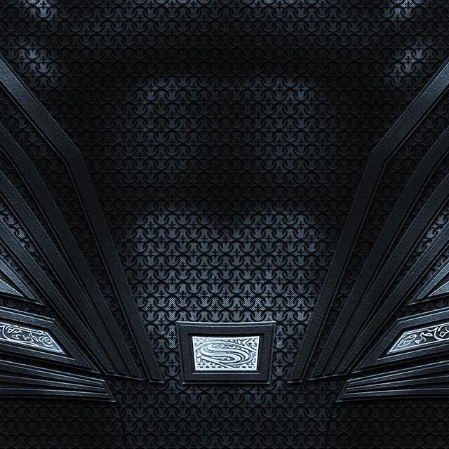 Super | BvS (Black Edition)
