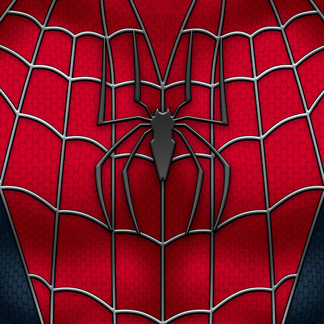 Spider | Raimi (2002)