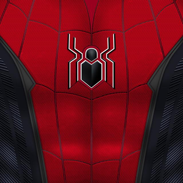 Spider | No Way