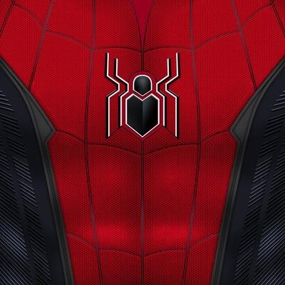 Spider   No Way