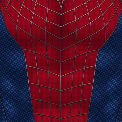 Spider   ASM2 (No Symbols)