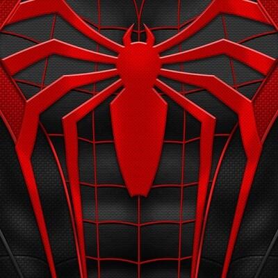 Spider | Gamer (Miles Variant)