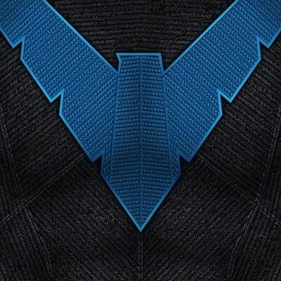 Wing | BvS