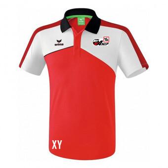 Ermia Polo-Shirt