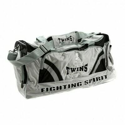 GBT 2 GREY TWINS SPORT BAG