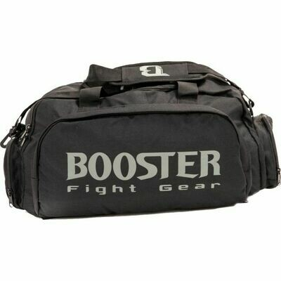 B-FORCE DUFFLE LARGE BLACK BOOSTER
