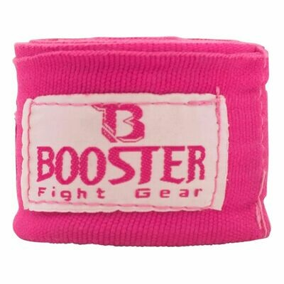 BPC PINK YOUTH HAND WRAPS