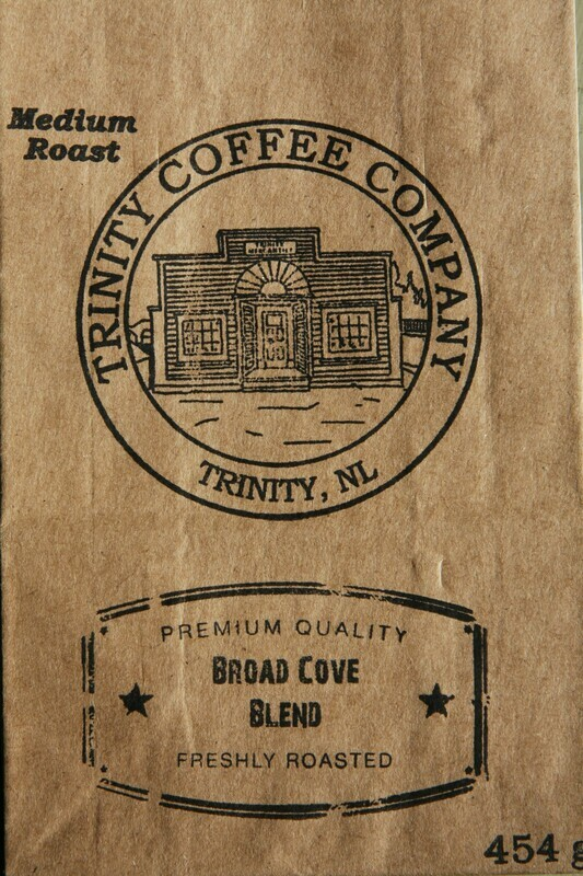 1LB- Broad Cove Blend