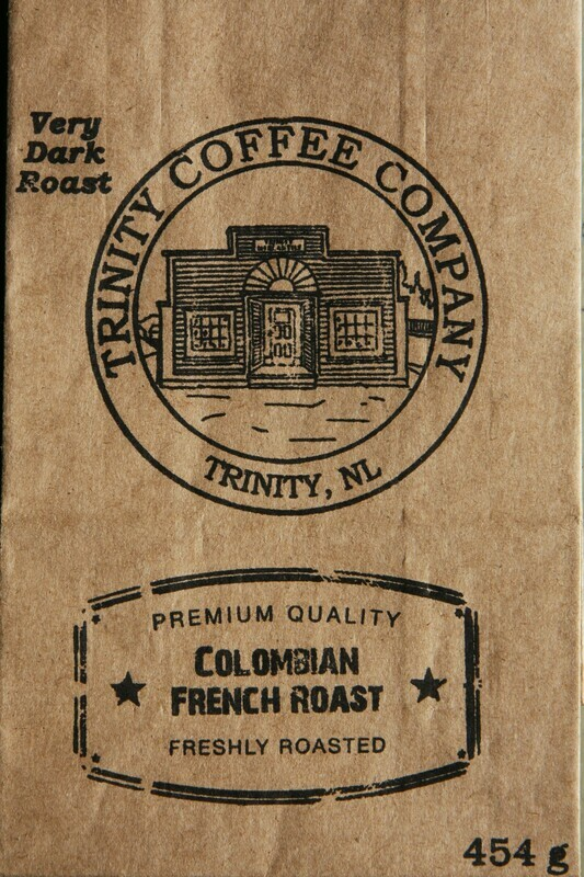 5LB- Colombian French Roast