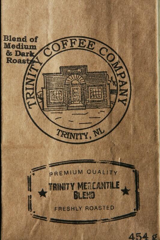 5LB- Trinity Mercantile Blend